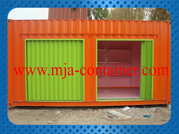 Store Container