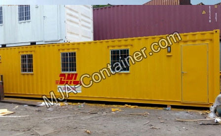 jual office container 40 feet 01