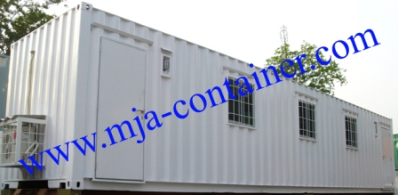 container office 40ft