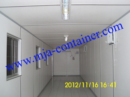 container office 40ft std