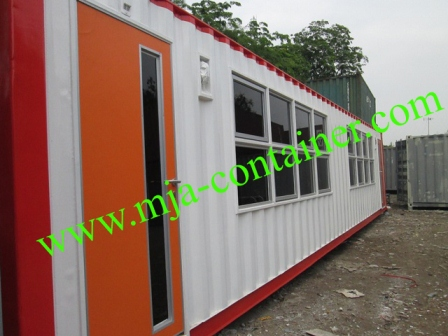 Modifikasi Container S 60